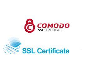 Comodo SSL Certificate από την Hosting Store